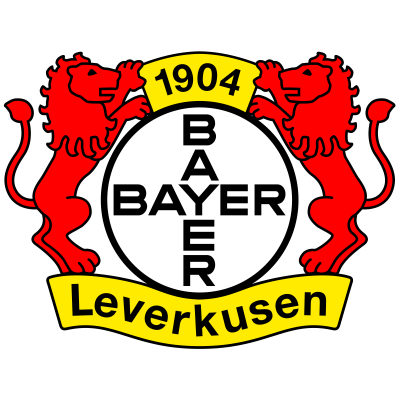 Bayer Leverkusen Frauen - Logo