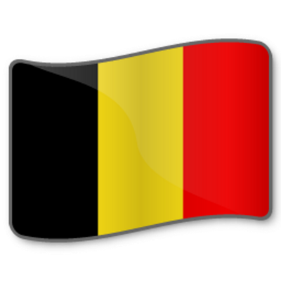 Belgien - Logo