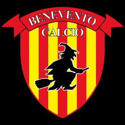 benevento_calcio Logo