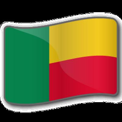 Benin - Logo