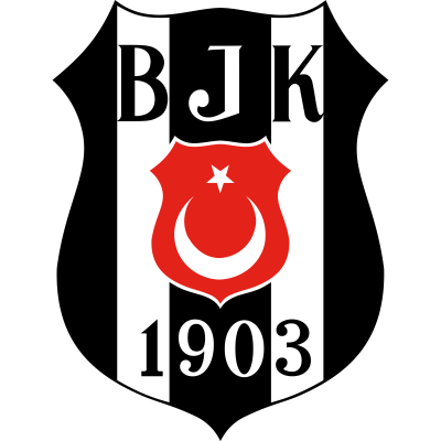 besiktas_istanbul Logo