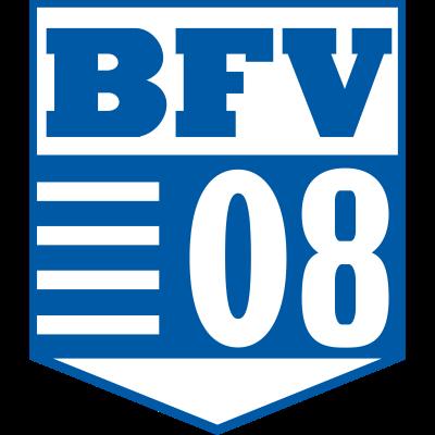 Wappen Bischofswerdaer FV 08