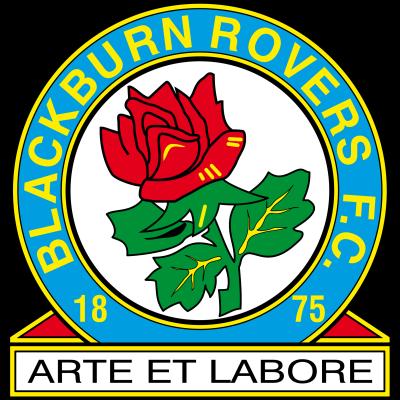 Blackburn Rovers - Logo