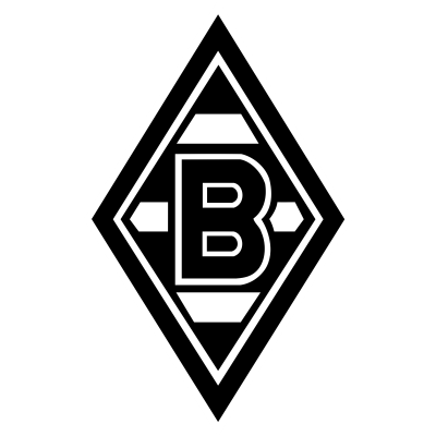 Borussia Mönchengladbach II - Logo