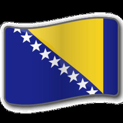 Bosnien und Herzegowina - Logo