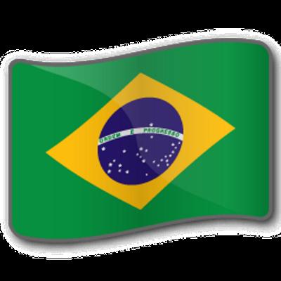 Brasilien - Logo