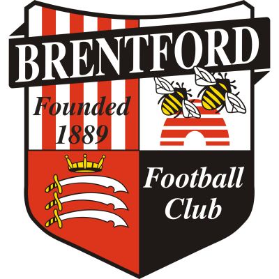 brentford_fc Logo