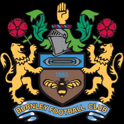 burnley_fc Logo