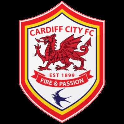 cardiff_city Logo