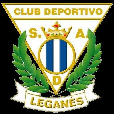 cd_leganes Logo