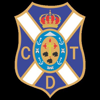 CD Teneriffa - Logo