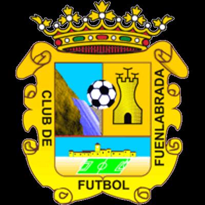 Wappen CF Fuenlabrada