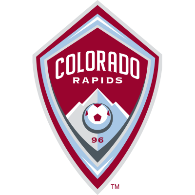 colorado_rapids Logo
