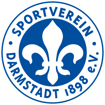 darmstadt_98 Logo