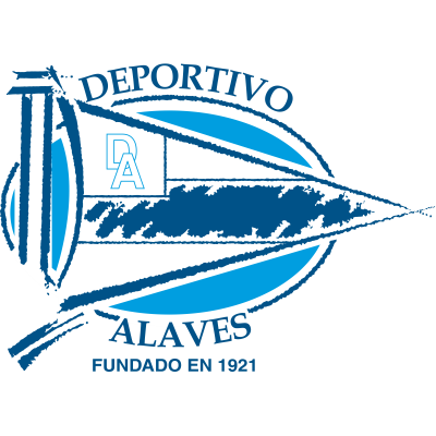 deportivo_alaves Logo