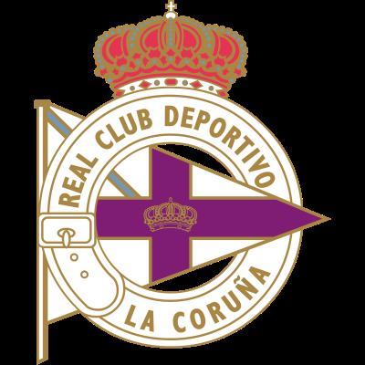 Deportivo La Coruna - Logo