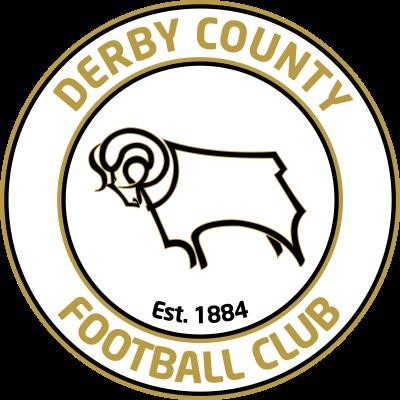 derby_county_fc Logo
