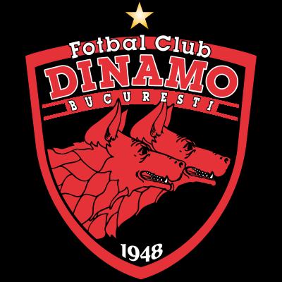 Dinamo Bukarest - Logo
