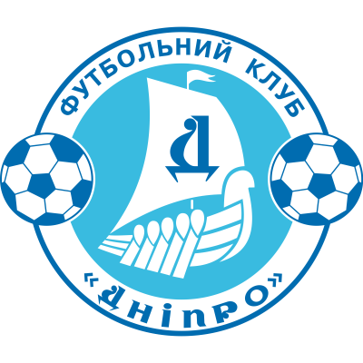 Dnipro Dnipropetrowsk - Logo