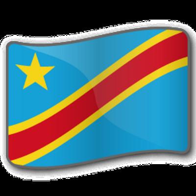 DR Kongo - Logo