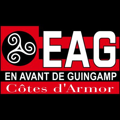 EA Guingamp - Logo