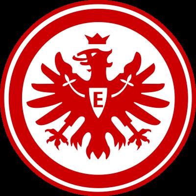 Wappen Eintracht Frankfurt Frauen