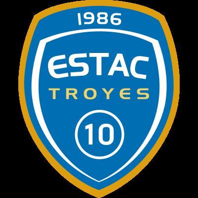 Wappen ES Troyes AC