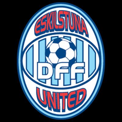 Eskilstuna United - Logo