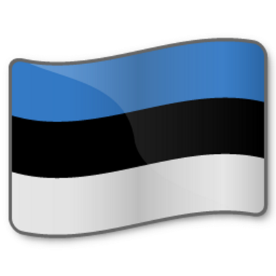 Estland - Logo