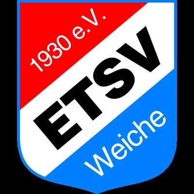ETSV Weiche Flensburg - Logo