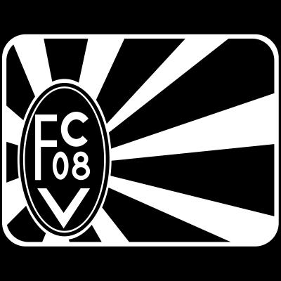 FC 08 Villingen - Logo
