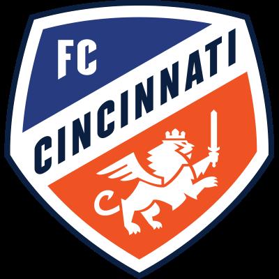 Wappen FC Cincinnati