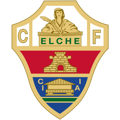 FC Elche - Logo