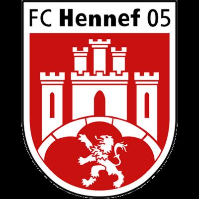 FC Hennef 05 - Logo