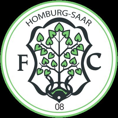FC Homburg - Logo