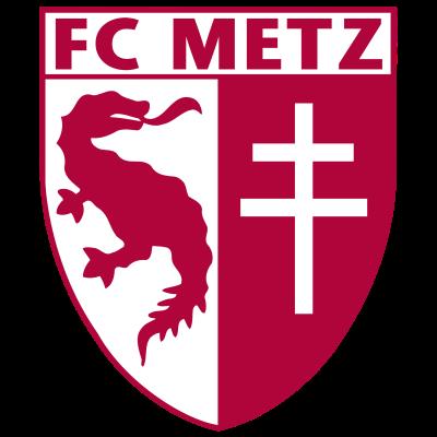 FC Metz - Logo