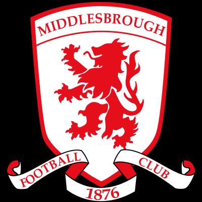 FC Middlesbrough - Logo