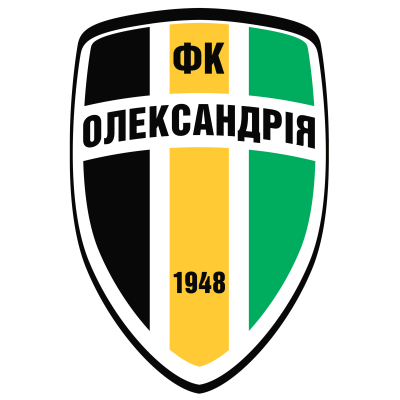 FC Olexandrija - Logo