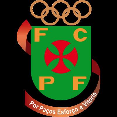 FC Pacos de Ferreira - Logo