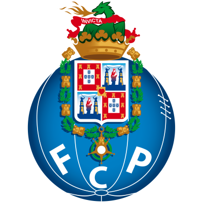 fc_porto Logo