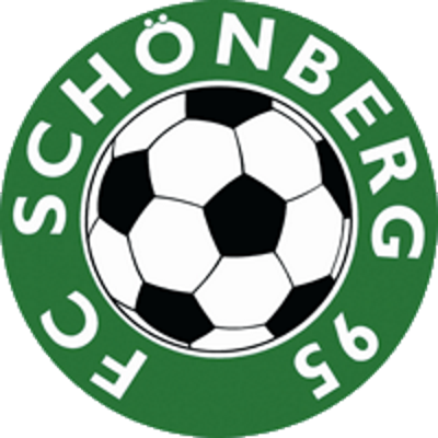 FC Schönberg 95 - Logo