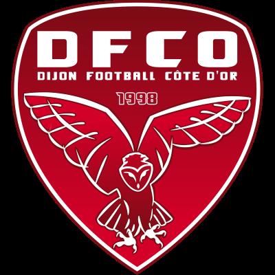 Wappen FCO Dijon