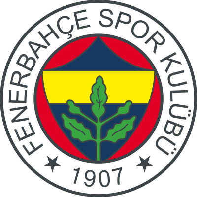 Fenerbahce Istanbul - Logo