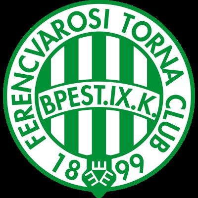 Ferencvaros Budapest - Logo