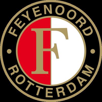 feyenoord_rotterdam Logo