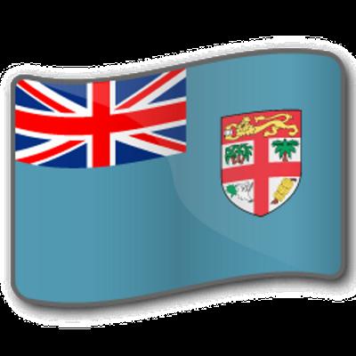 Fidschi - Logo