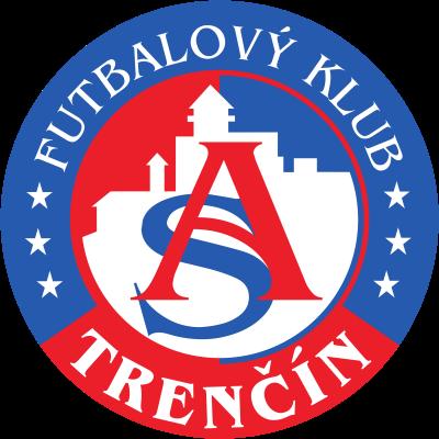 FK AS Trencin - Logo