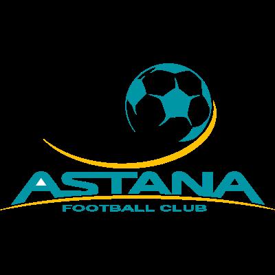 FK Astana - Logo