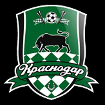 fk_krasnodar Logo