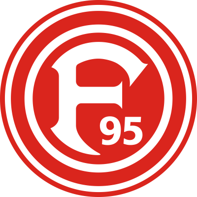 Fortuna Düsseldorf II - Logo